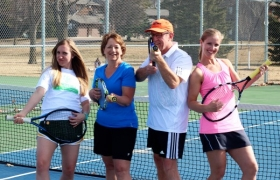KTK - en tennisklub for hele familien