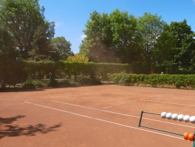 Kløvermarken tennis klub - KTK 13