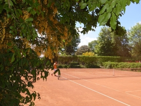 Kløvermarken tennis klub - KTK 14
