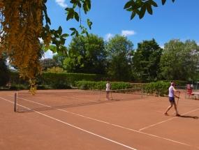 Kløvermarken tennis klub - KTK 15