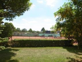 Kløvermarken tennis klub - KTK 18