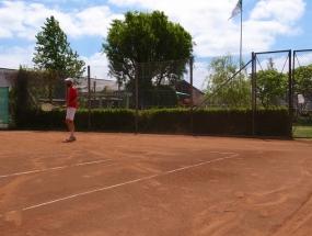 Kløvermarken tennis klub - KTK 22