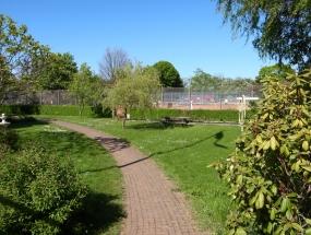 Kløvermarken tennis klub - KTK 24