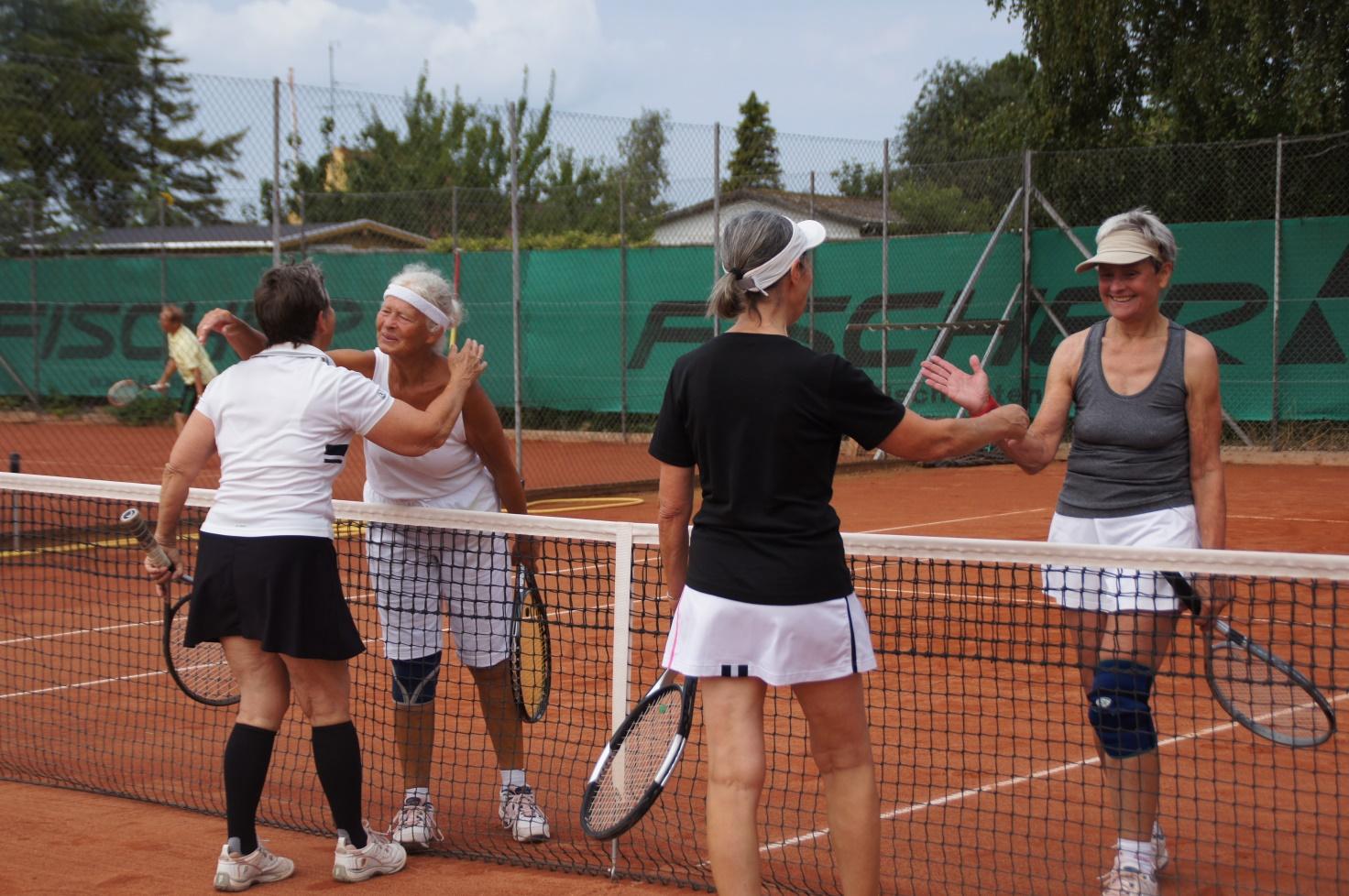KTK Makkerbørs - Find din nye tennismakker!
