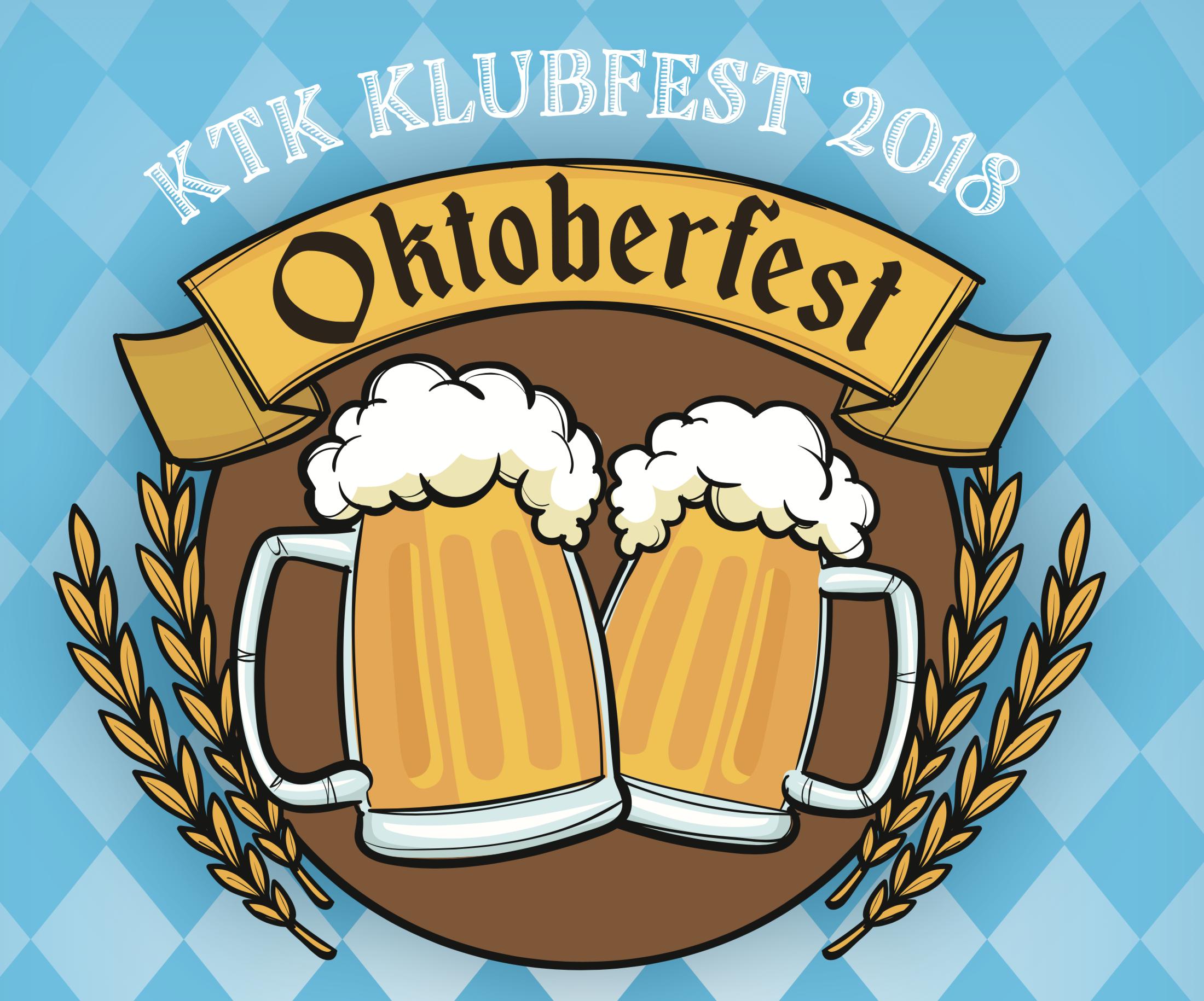 Klubfest 2018 aka Oktoberfest