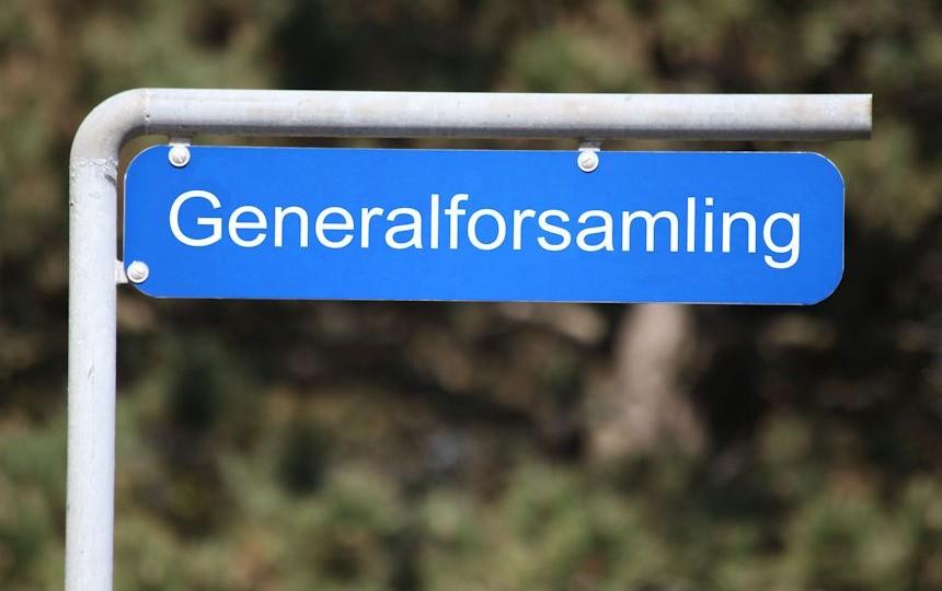Generalforsamling i KTK - tirsdag 26. marts kl. 18.30