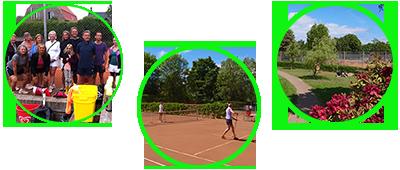 Kløvermarken tennis klub - KTK - Gallery