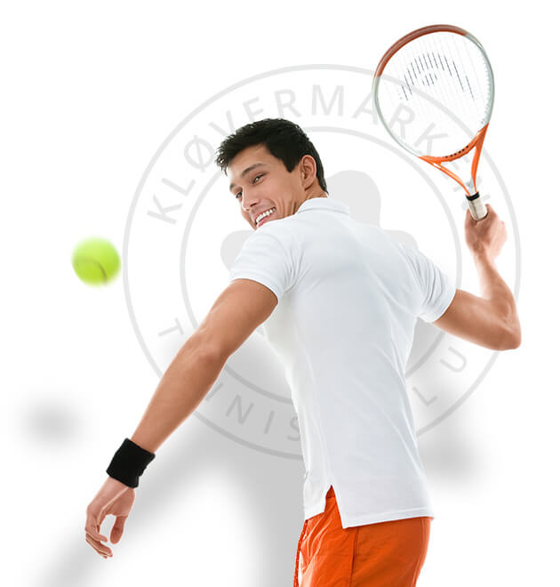 Kløvermarken tennis klub - KTK - Join us
